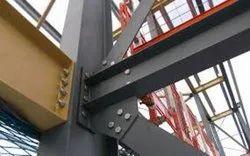 Offline Steel Structure Designing