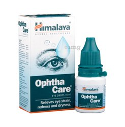 Himalaya Optha Care Drops