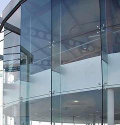 Spider Fitting Glass Works, For Corporate