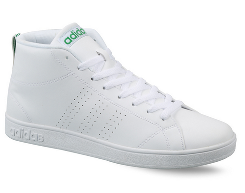 Adidas Neo Advantage Clean | Stuff to Buy | Shoes, Adidas