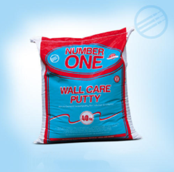 Number one White Cement Putty, Packing Size: 5 and 20 Kg