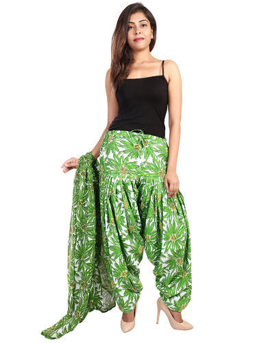 afd6dcf793 Fashion Store Present Printed Patiala Salwar With Dupatta at Rs 380 ...