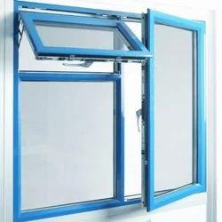 Aluminium Tilt Turn Window