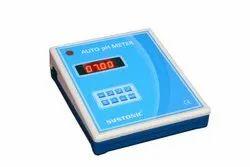 Digital Auto PH Meter