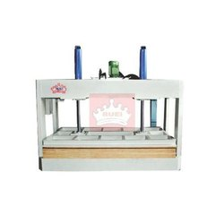 100T Hydraulic Cold Press