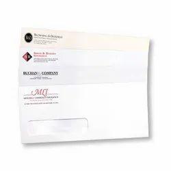 Euphoria LDPE Business Envelope, Rectangular