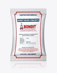 Bondit Micro Concrete