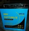 26 Ah HBL Optimuz SMF VRLA Battery