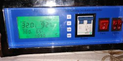 Automatic Egg Incubator Controller