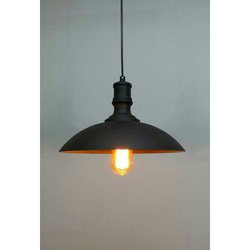 Ceiling pendant hanging light at best price in india led aluminium ceiling pendant hanging light mozeypictures Gallery
