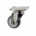 Medium Duty Steel Castor