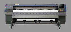 Konica Minolta Heavy Duty Flex Printer, Max Printing Width: 0-10.5ft