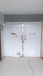 Aluminum Operation Theater Door