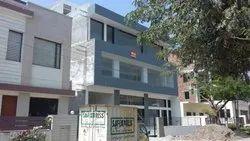 Commercial Buildings Construction Service