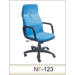 NF-123 High Back Executive Chair