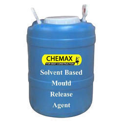 Solvent Based Mould Release Agent