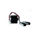 Battery E-rickshaw And E-loader Central Lock For Electric Tricycle, Vehicle Type/model: E- Rickshaw And E-loader