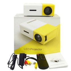 YG300 Portable Theater LCD Projector