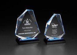 Customized Acrylic Trophy