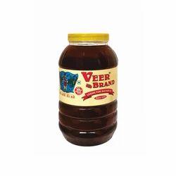 2L Veer Brand Mustard Oil