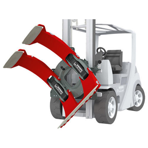 Forklift Attachments Forklift Paper Roll Clamp Service