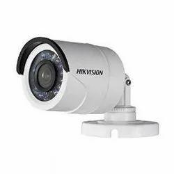 Digital Camera 15 to 20 m Hikvision IR CCTV Bullet Camera