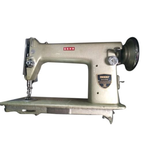 Electric Usha Manual Sewing Machine, Automation Grade: Automatic, 2mm