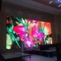 Indoor Advertising Display LED Screen