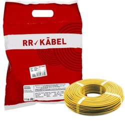 RR Kabel House Cable, Nominal Voltage: 1100V