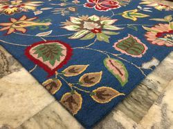 SGE wool Hand Tufted Carpets