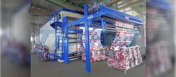 PLC Based Loop Ager, Capacity: 65 - 320 kgs