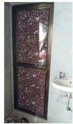 Alumium Door