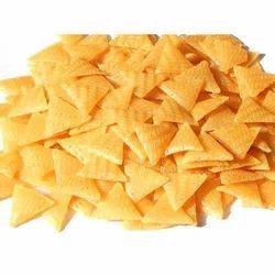 Tringle 3D Cereal Snack Pellets