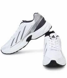 Men Adidas Mars 1 White Sports Shoes
