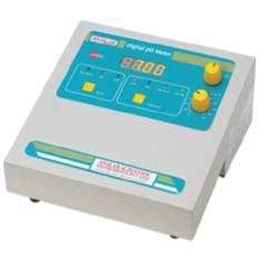 ANALAB Digital PH Meter, Model No.: pHCal