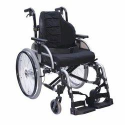 Effective Wheelchair