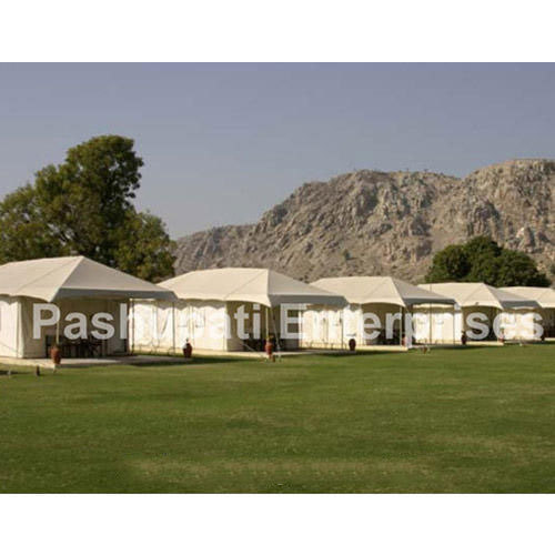 Swiss Cottage Tents Pashupati Enterprises