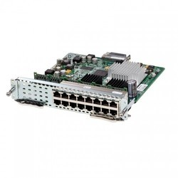 Cisco Networking Modules, For Switching Module