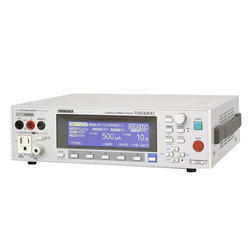 Leakage Current Testers