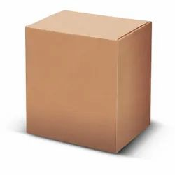 Cardboard Corrugated Packing Box