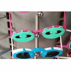 Regular Casual Wear Childrens Aviator Sunglasses, Packaging Type: Carton