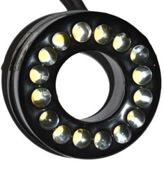 7W CDI-15R-NM Nozzle Mounted Fountain Light