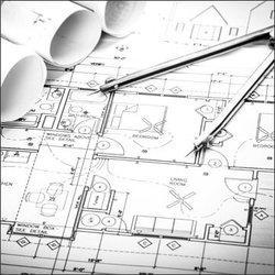 Glazing Shop Drawing Services in COPL