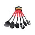 Kitchen Cooking Tools Set- 6 Pcs  (PA030)