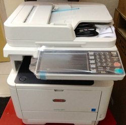 Monochrome Multifunction Printer, Laserjet, Upto 35 Ppm