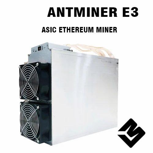 Schnellster Ethereum Miner ASIC