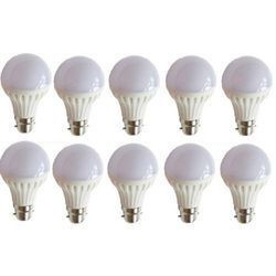 Eveready Aluminum LED Bulb LED Bulb, Base Type: E40, Type of Lighting Application: Outdoor Lighting
