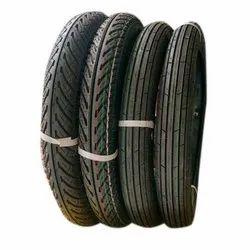 Tubeless JK Bike Tyre, Size: 12-20 inch
