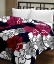 Floral Blankets