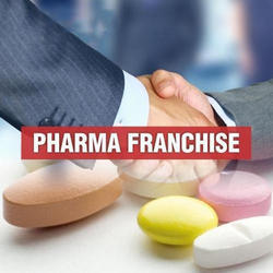 Pharma Franchise in Bharatpur